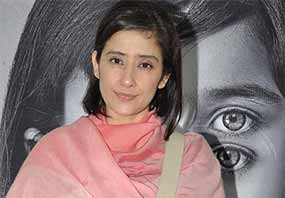 manisha koirala in bhoot returns movie