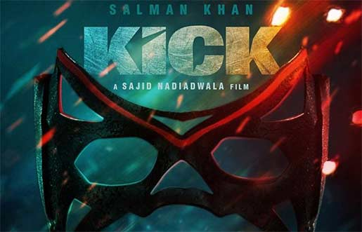 kick movie poster