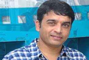 Telugu producer Dil raju