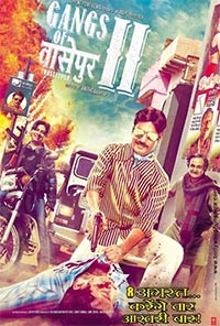 gangs of wasseypur 2 movie review