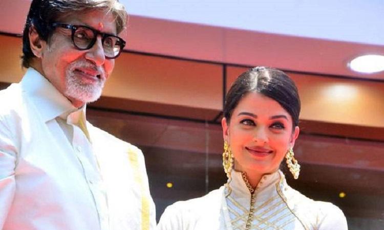 aishwarya rai and amitabh bachchan to reunite on screens for this director