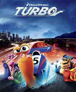 Turbo Moive review
