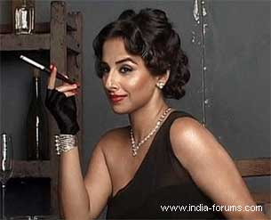 vidya balan in ghanchakkar movie
