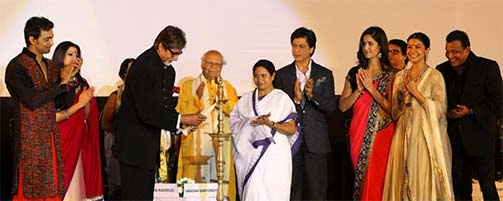 Kolkata International Film Festival