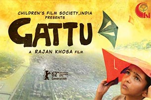 gattu movie review