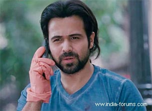 emraan hashmi in ghanchakkar movie