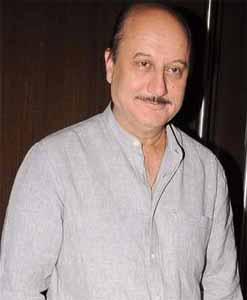 Interview of Anupam kher