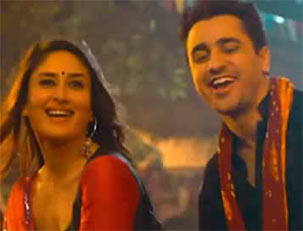 Kareena in gori tere pyaar mein movie