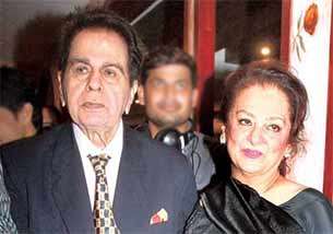 dilip kumar turns 91