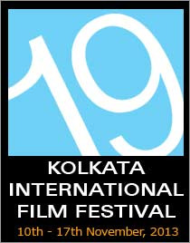 19th Kolkata International Film Festival