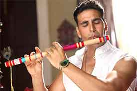 akshay kumar in Oh My God movie