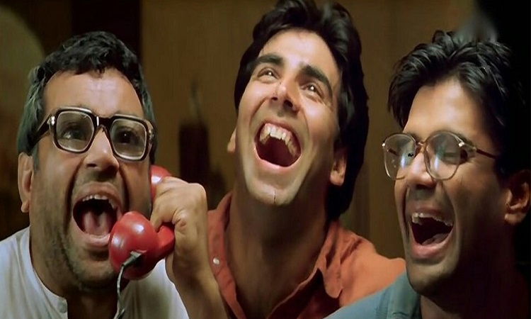 nothing decided on hera pheri 3 says director