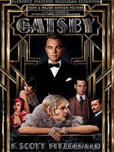 Movie Review of The Great Gatsby