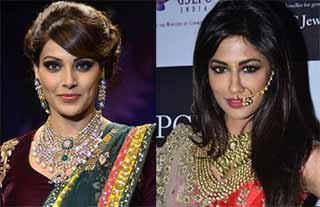 bipasha basu and chitrangada singh