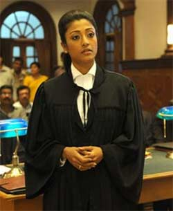 Paoli dam in ankur arora murder case movie