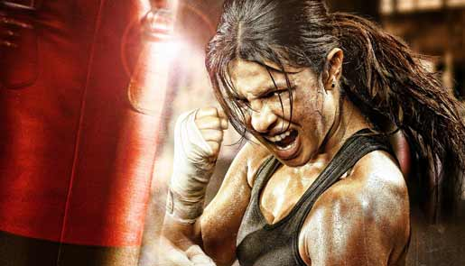 priyanka chopra's mary kom movie