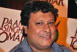 filmmaker Tigmanshu Dhulia