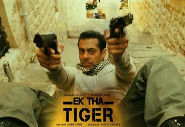 trailer of ek tha tiger movie