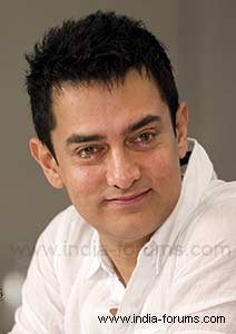 Interview of aamir khan
