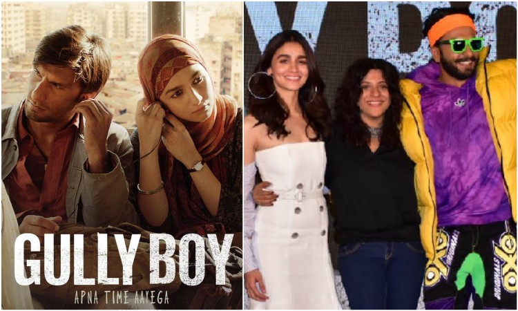 team gully boy to walk the ramp for lfw