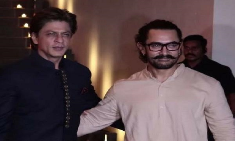 no film releases for srk and aamir
