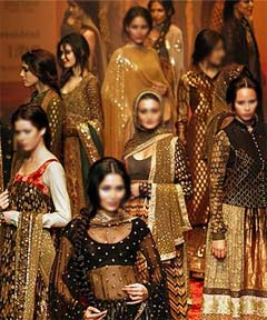 indian fashion designer