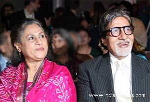 40th Anniversary of amitabh bachchan