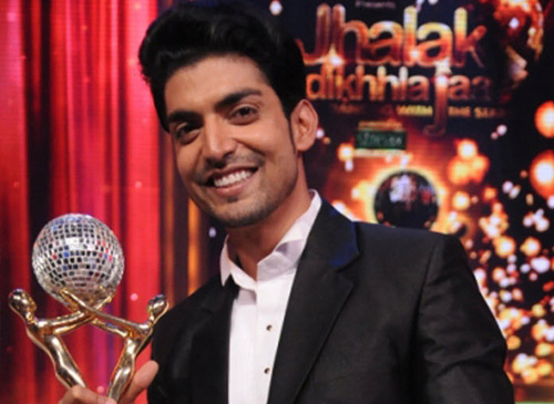 Gurmeet Choudhary Winner of Jhalak Dikhhla Jaa Season 5