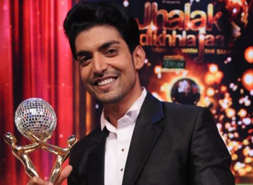 Gurmeet Choudhary Winner of Jhalak Dikhhla Jaa Season 5