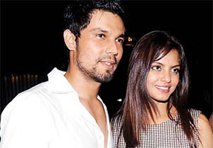 neetu chandra and randeep hooda