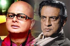 satyajit ray and rituparno ghosh