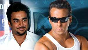 r madhavan and salman khan