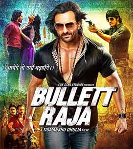 bullett raja movie photos