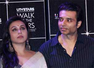 uday chopra and rani mukherjee