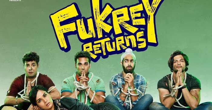 rukrey returns