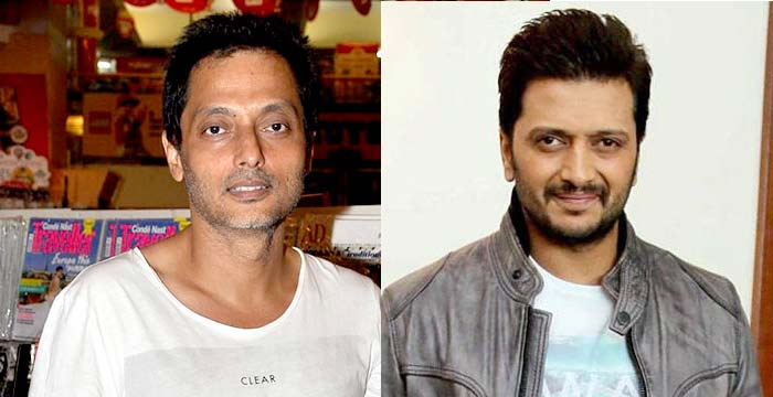sujoy ghosh and Riteish deshmukh