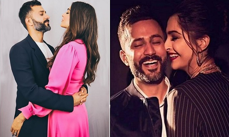 sonam kapoor opens up on what she loves doing with husband anand ahuja