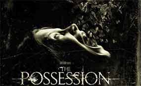 Movie review  The Possession