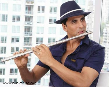 akshay Kumar play the modern day Lord Krishna in his moive oh my god first lood