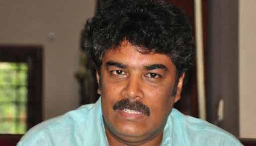 Actor-filmmaker sundar c