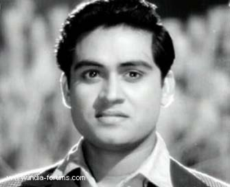 joy mukherjee: Bengali babu who charmed with boyish looks
