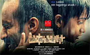 Tamil movie review Haridas