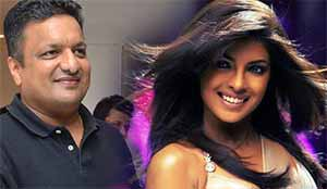 sanjay gupta and priyanka chopra