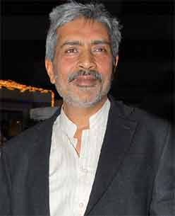 Movie director prakash jha