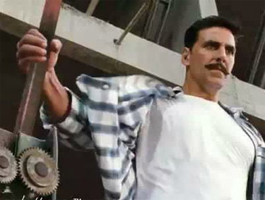 Movie review of rowdy rathore