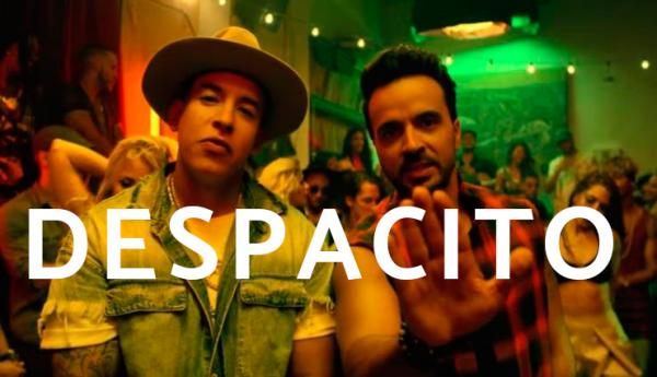 Despacito having trickle down effect on tourism survey 81143 despacito a song by puerto rican artists luis fonsi justin bieber and daddy yankee is not only breaking viewing records on youtube and garnering stopboris Images