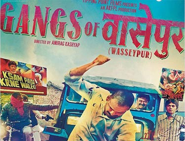 'gangs of wasseypur - Part II' to release Aug 8