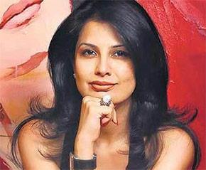 fashion designer Ritu Beri