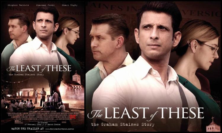 sharman joshi on his latest hollywood film