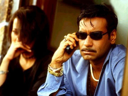 RANKED: The 5 Best Performances Of Ajay Devgn